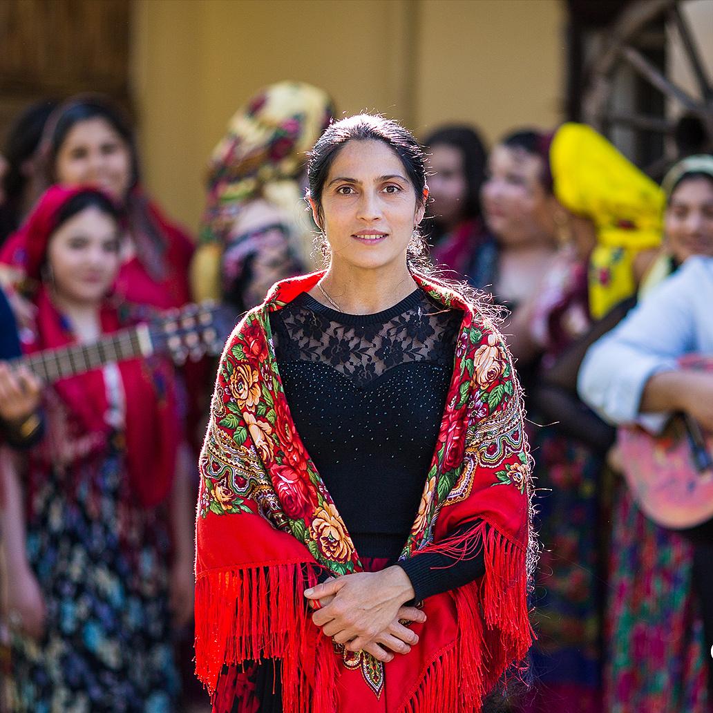 Harminc cigányzenész teszi fel a koronát a Budapest Ritmo fesztiválra